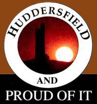 Huddersfield and Proud of it.
